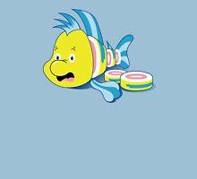 Flounder Sushi Unisex T-Shirt