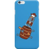 Pop - Up K'nuckles iPhone Case/Skin
