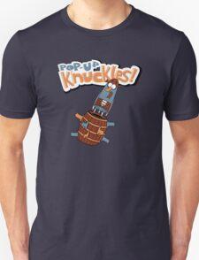Pop - Up K'nuckles T-Shirt