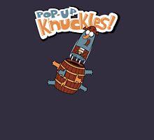 Pop - Up K'nuckles Unisex T-Shirt