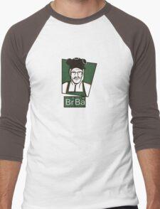The Cook Men's Baseball ¾ T-Shirt