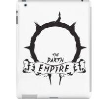 Darth Empire iPad Case/Skin