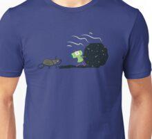 Dung Roller Katamari Unisex T-Shirt