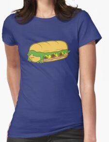Hoagie Womens T-Shirt