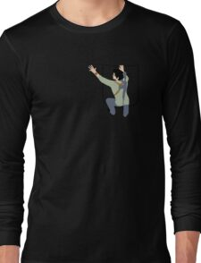 Uncharted Long Sleeve T-Shirt