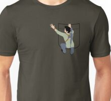 Uncharted Unisex T-Shirt