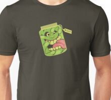 Slimer in a Jar Unisex T-Shirt