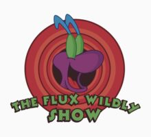 The Flux Wildly Show Kids Tee