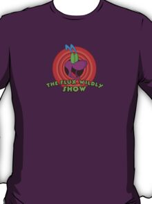 The Flux Wildly Show T-Shirt