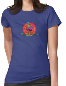 The Flux Wildly Show Womens Fitted T-Shirt