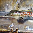 Whitby Delights by Sue Nichol