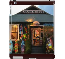 Maui Gallery iPad Case/Skin
