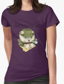 Detective Olivia Benson Swift T-Shirt