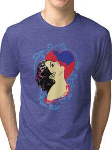 Happy Valentine's Day Tri-blend T-Shirt