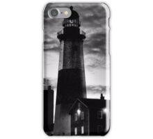Montauk Point Light iPhone Case/Skin