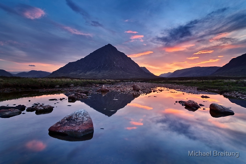 Sleeping Giant by Michael Breitung