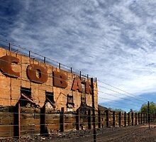 Cobar by Mark Ingram Photography