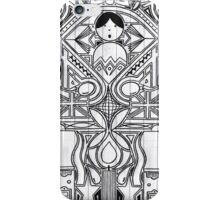Locked Out Of Heaven iPhone Case/Skin