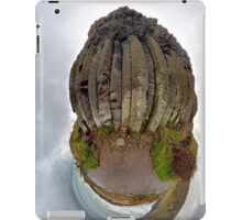 The Giant's Organ Pipes iPad Case/Skin