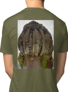 The Giant's Organ Pipes Tri-blend T-Shirt