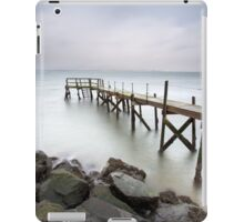 The Pier  iPad Case/Skin