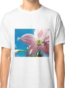 Flower Close-up Classic T-Shirt