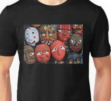 Traditional Korean Mask T-Shirt