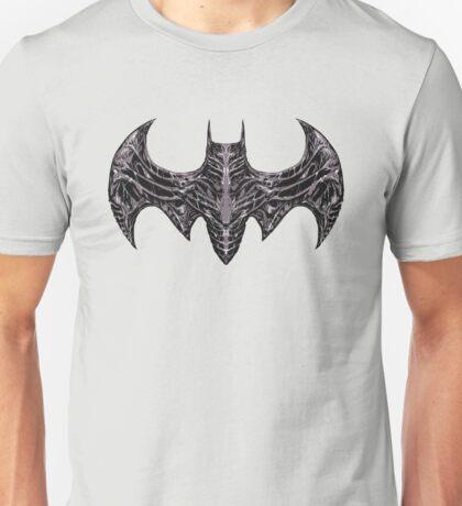 Dark night redux Unisex T-Shirt