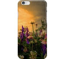 Just a Little Honey for You iPhone Case/Skin