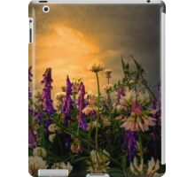 Just a Little Honey for You iPad Case/Skin