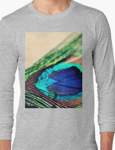 Waterdrop Long Sleeve T-Shirt