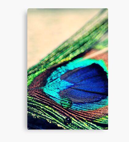 Waterdrop Canvas Print