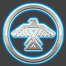 Chippewa Nation Emblem by KBelleau