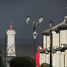 New Brighton Lighthouse by gothgirl