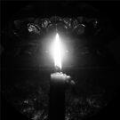 Love's Flame by Jennifer Ellison