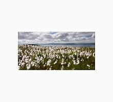 Bog Cotton on Binevenagh Unisex T-Shirt