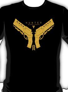 Hunter Gunslinger - Destiny  T-Shirt