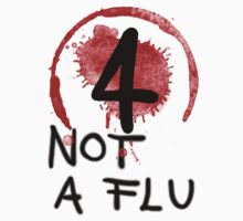 Not A Flu by Nargren