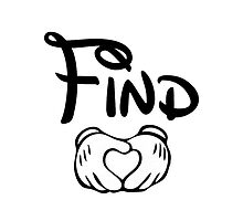 Find Love by Danny Aguillon