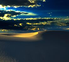 White Sands by oastudios