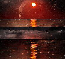 Sunset Style by DiedrichDesign