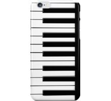 Piano Phone iPhone Case/Skin