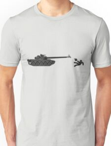 Modern war... T-Shirt
