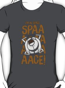 Wheatley - Portal  T-Shirt