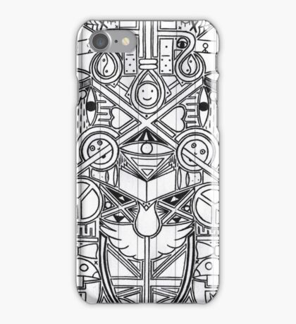 Savin' Me iPhone Case/Skin