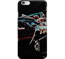 Cruise Night iPhone Case/Skin