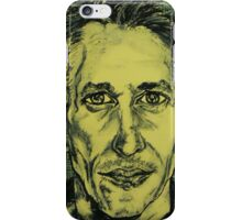 Gary  lineker iPhone Case/Skin