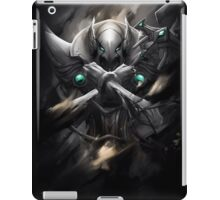 Azir - League of Legends - the Emperor of the Sands iPad Case/Skin