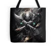 Azir - League of Legends - the Emperor of the Sands Tote Bag