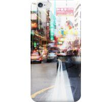 Colour City iPhone Case/Skin